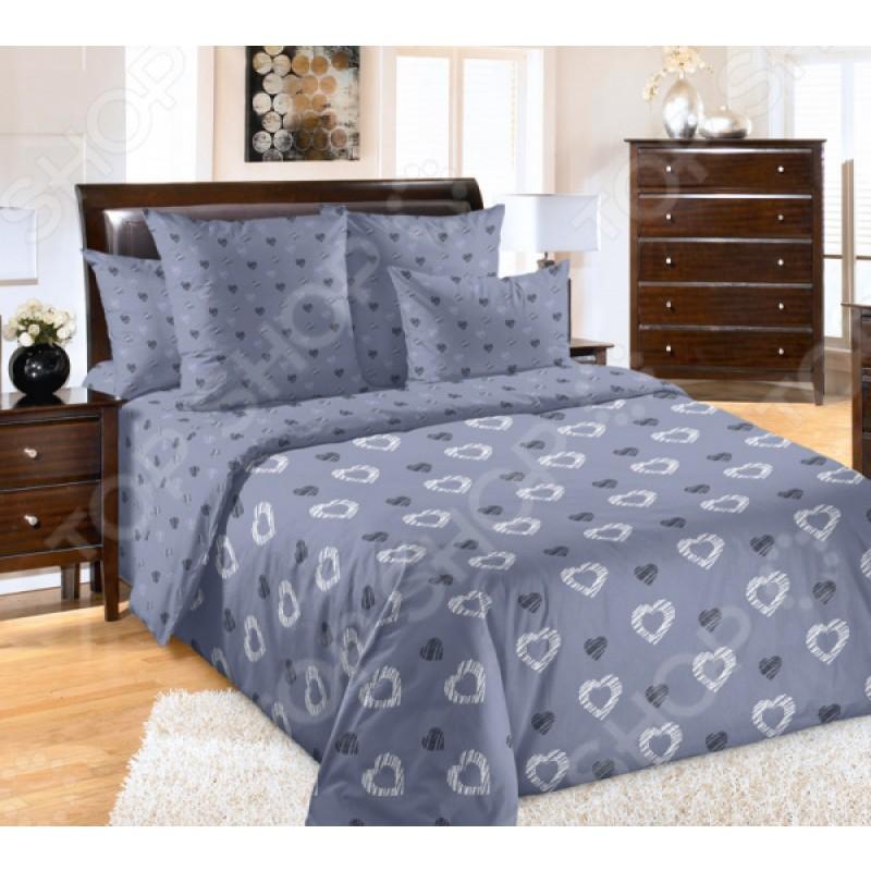 Комплект постельного белья ТексДизайн «Валери 3»
