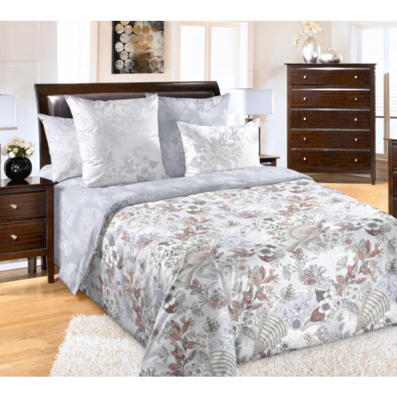 Комплект постельного белья ТексДизайн «Шелковый веер»