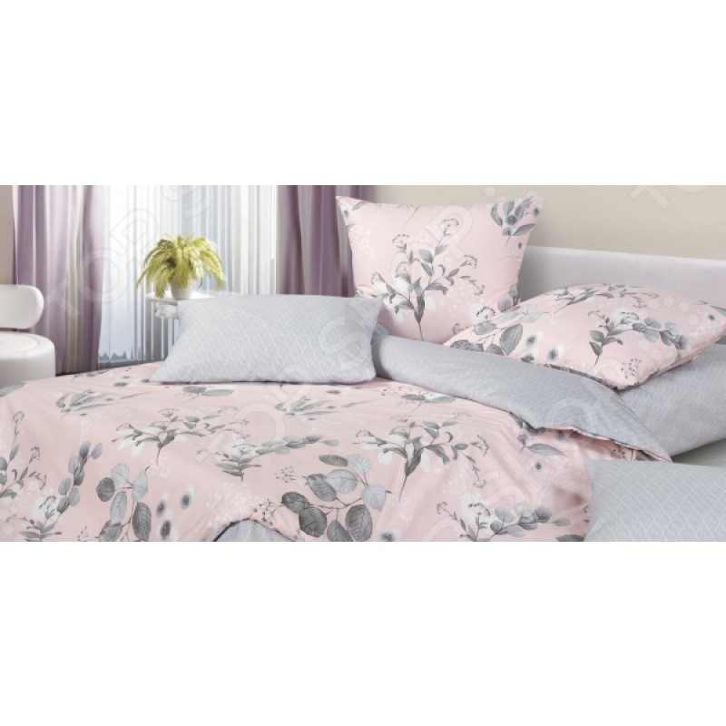 Комплект постельного белья Ecotex «Валери»