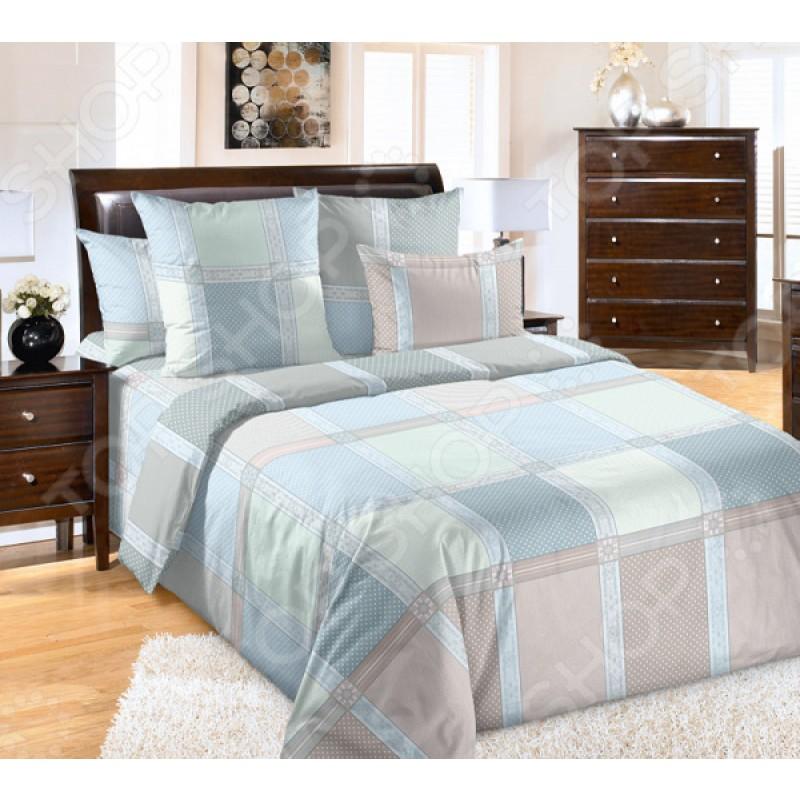 Комплект постельного белья Белиссимо «Реприза»