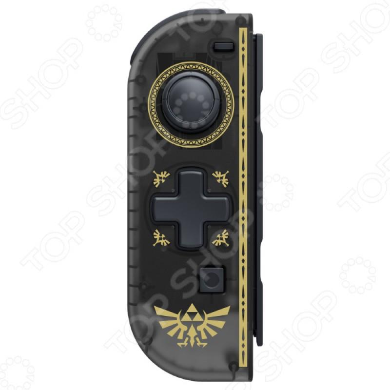 Геймпад HORI D-PAD. Zelda для Nintendo Switch