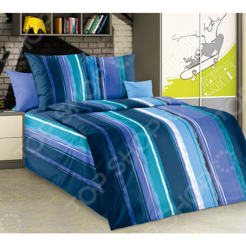 Комплект постельного белья Белиссимо «Эстер»