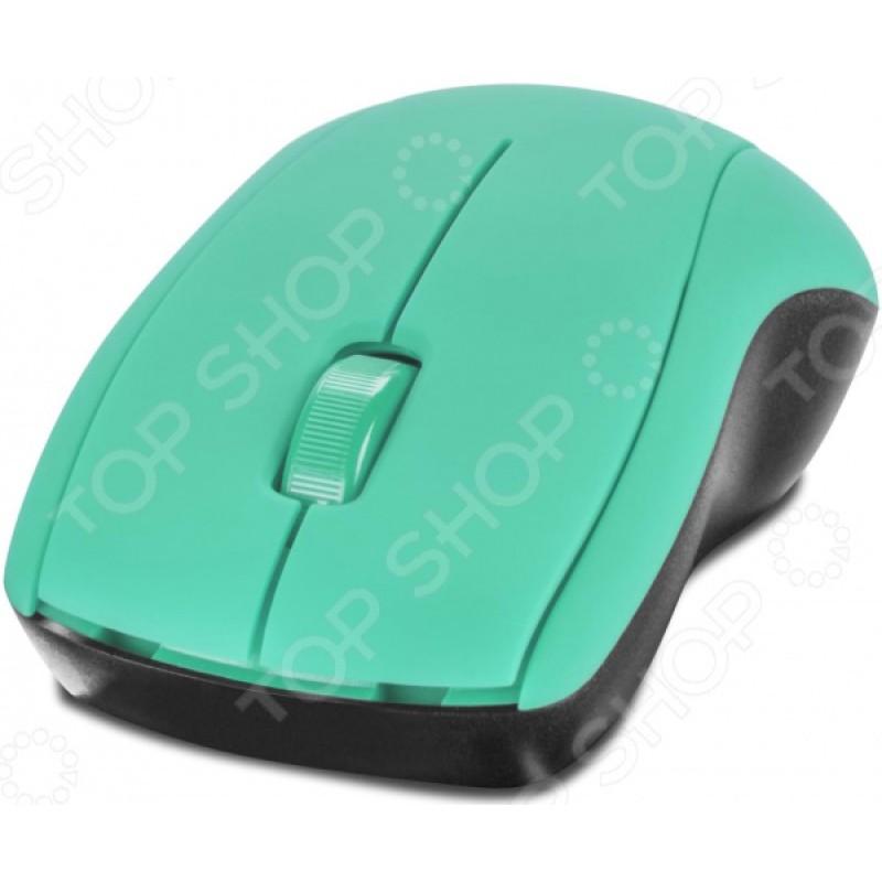 Мышь беспроводная Speedlink Snappy USB