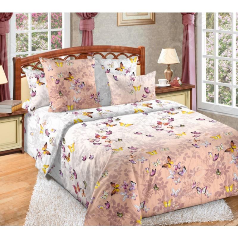 Комплект постельного белья Белиссимо «Эльфийская ночь». 2-спальный