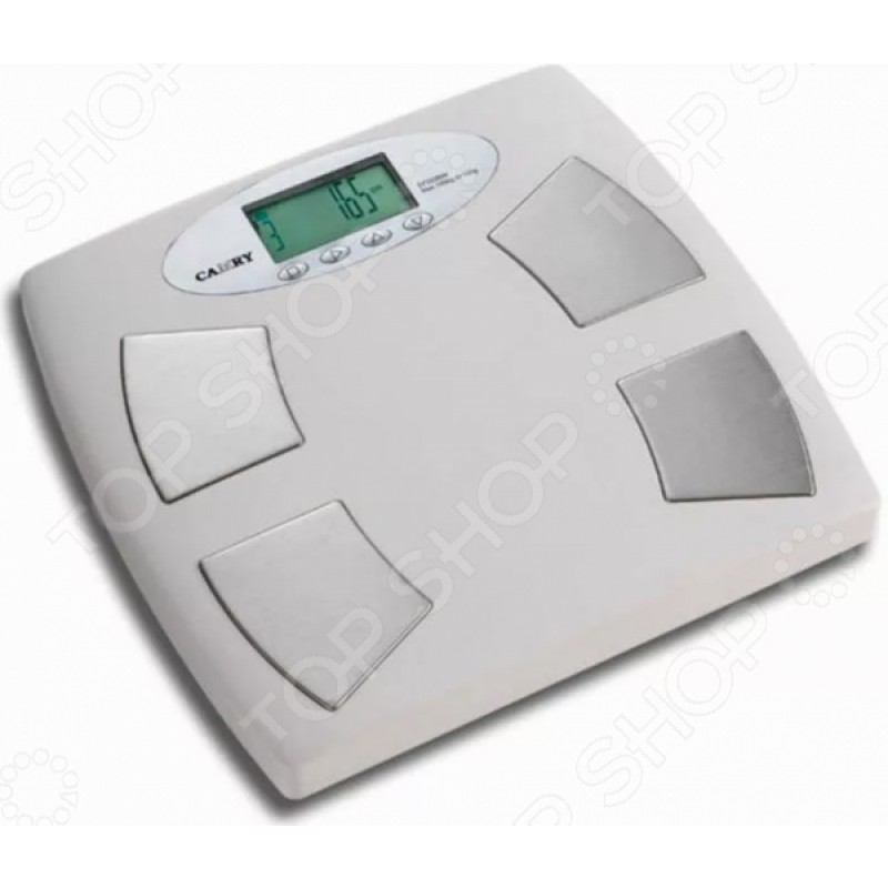 Весы Camry EF222BW