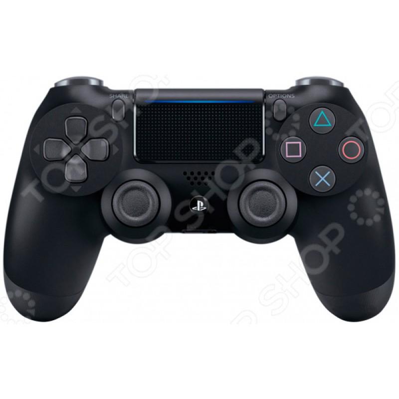 Геймпад DualShock v2 для PS 4