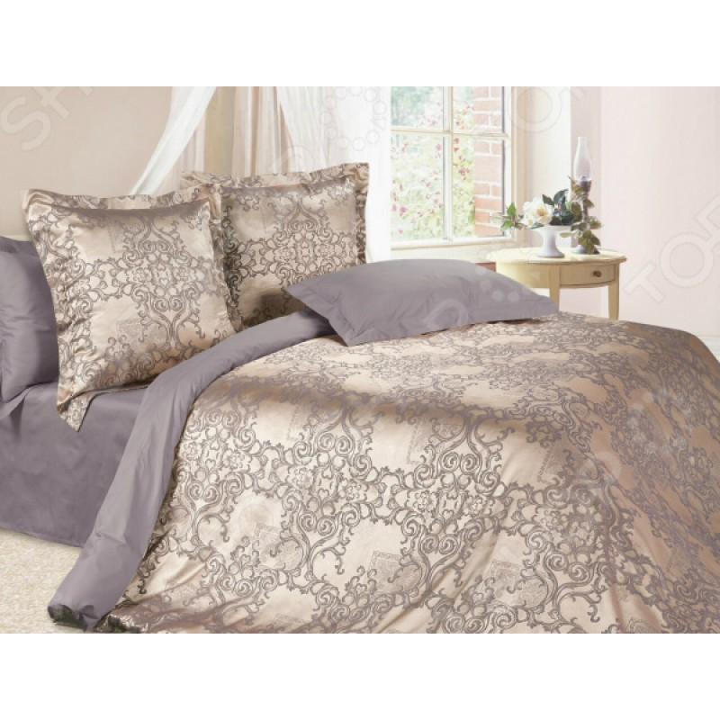 Комплект постельного белья Ecotex «Арт-Элегант». 2-спальный