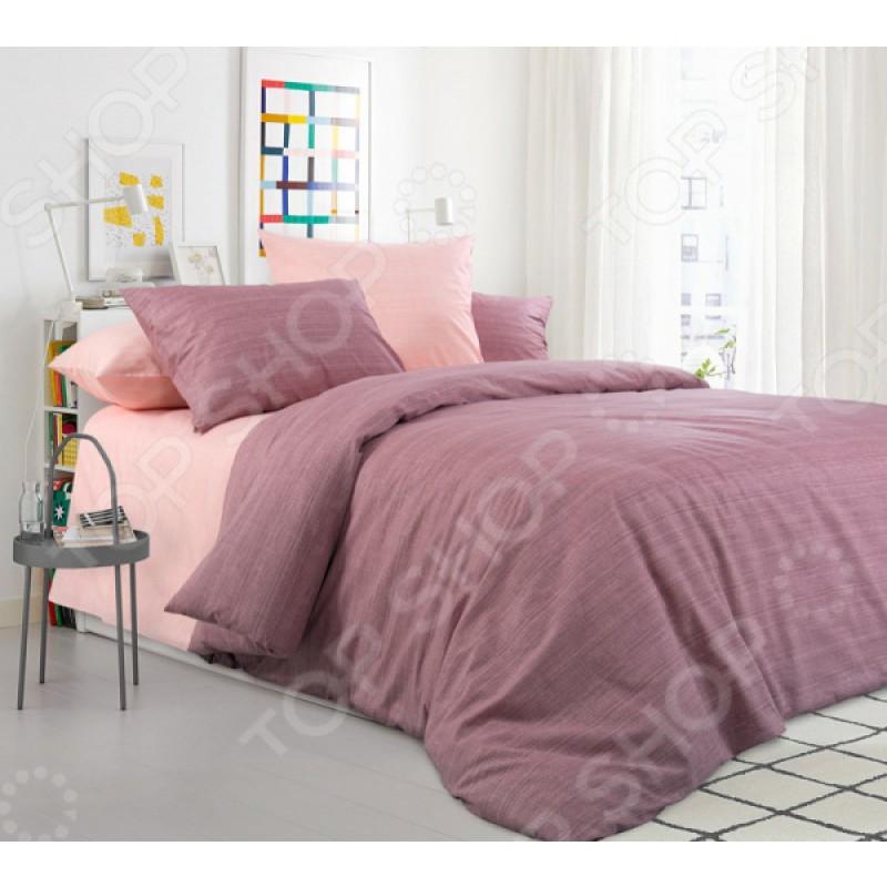 Комплект постельного белья ТексДизайн «Цветущий миндаль»