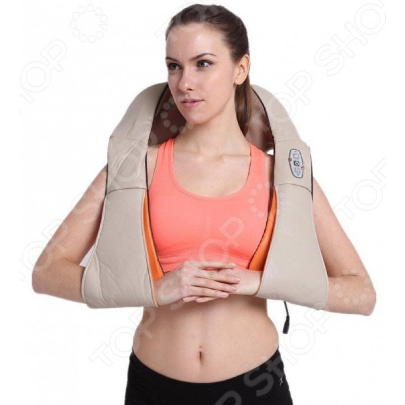 Массажер для шеи Massager of Neck Kneading