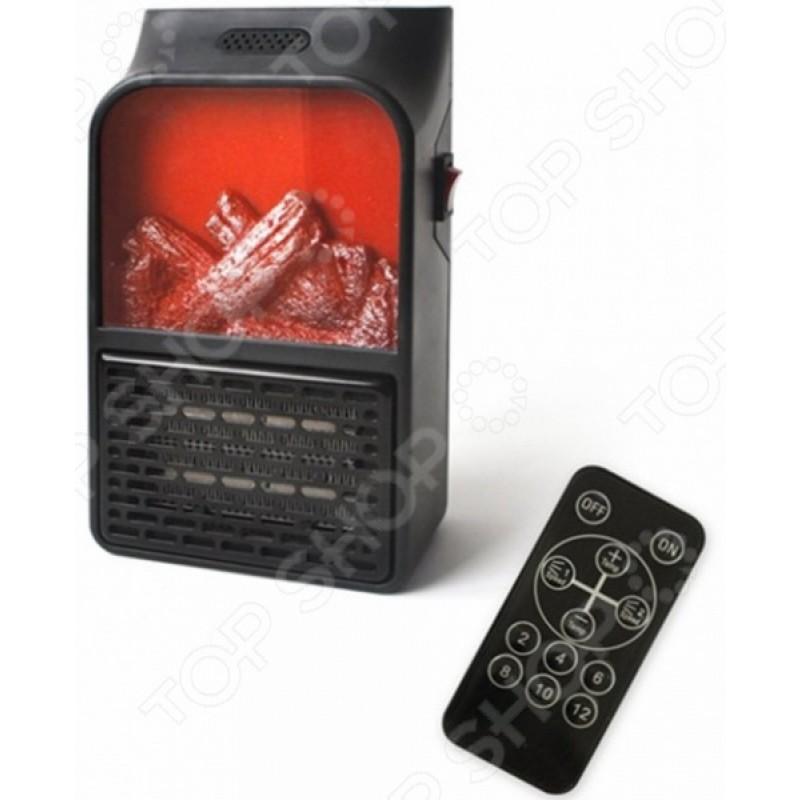 Электрокамин Flame Heater