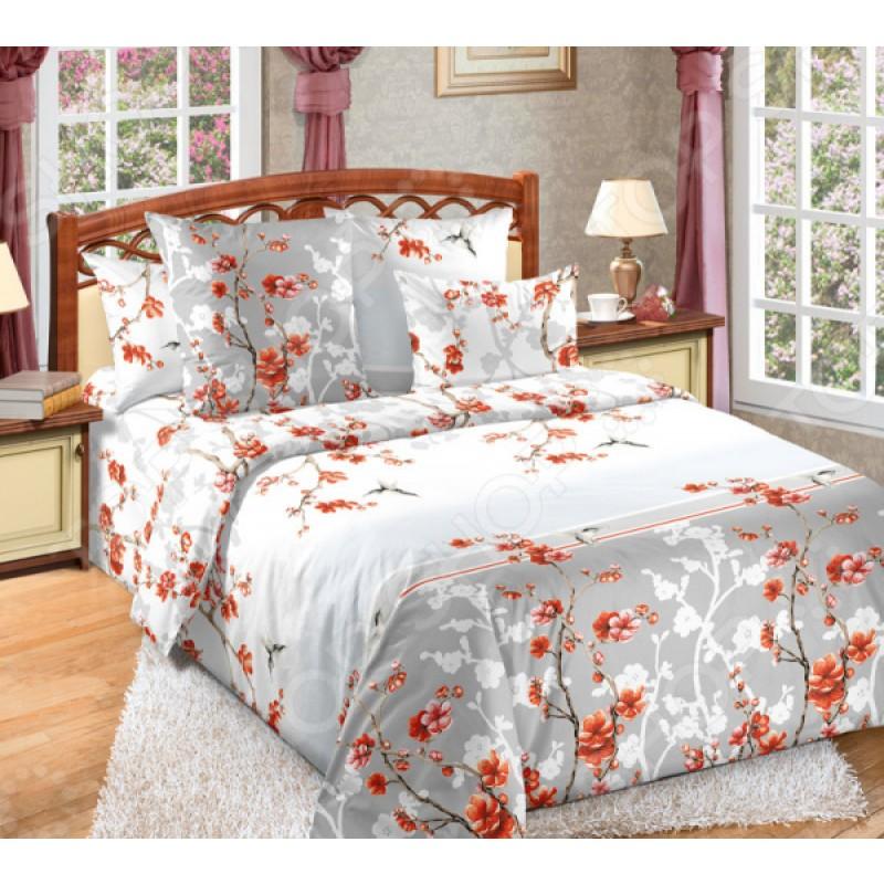 Комплект постельного белья Белиссимо «Чувство 1»