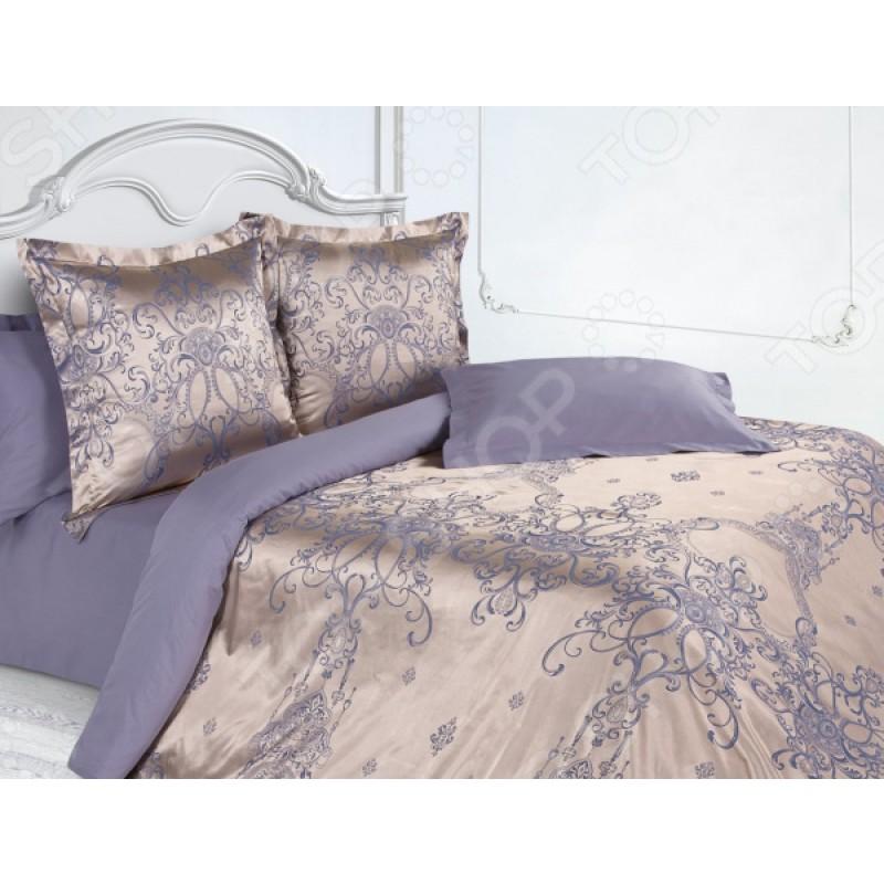 Комплект постельного белья Ecotex «Белиссимо». 1,5-спальный