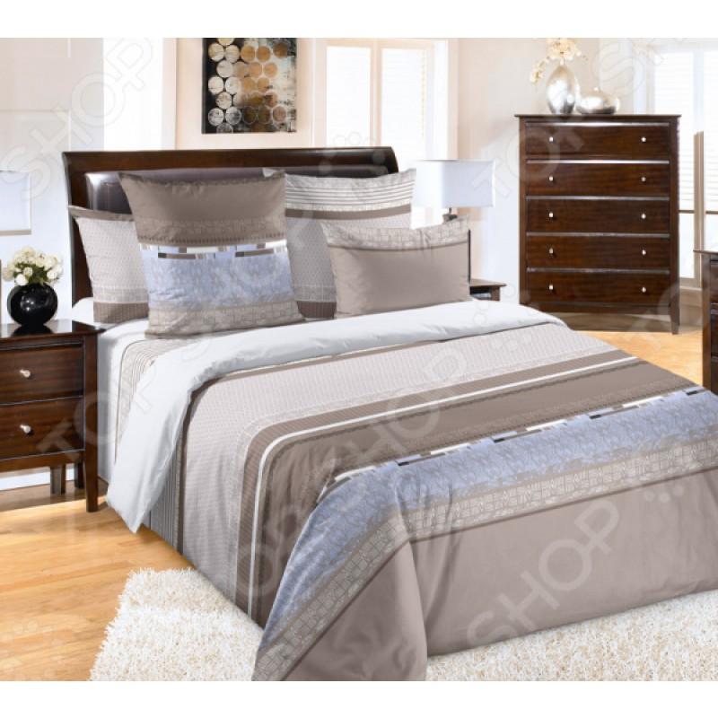Комплект постельного белья Белиссимо «Эдуард 4»