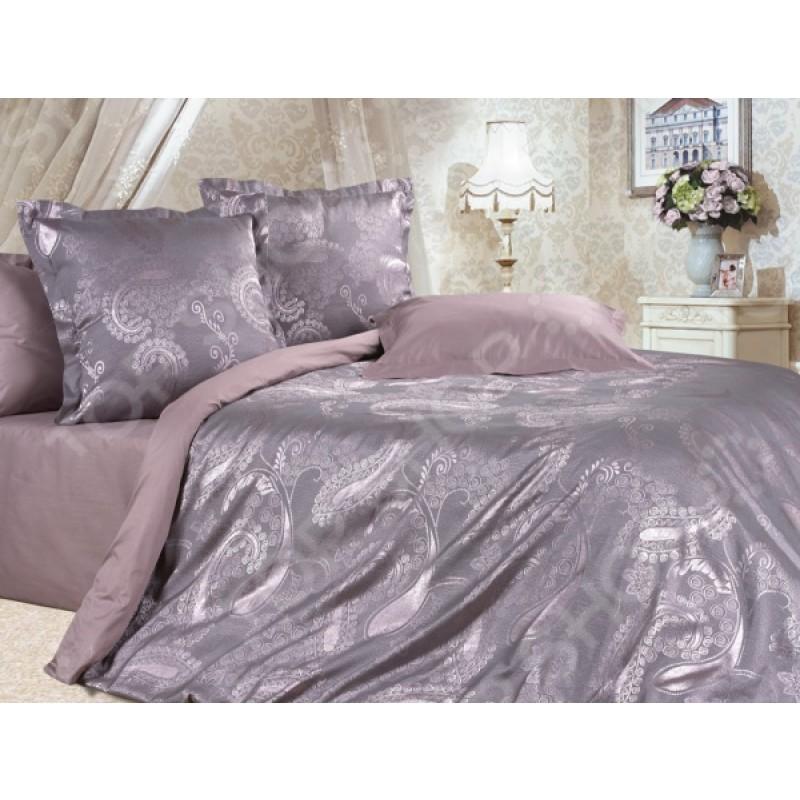 Комплект постельного белья Ecotex «Эстетика. Виктория»
