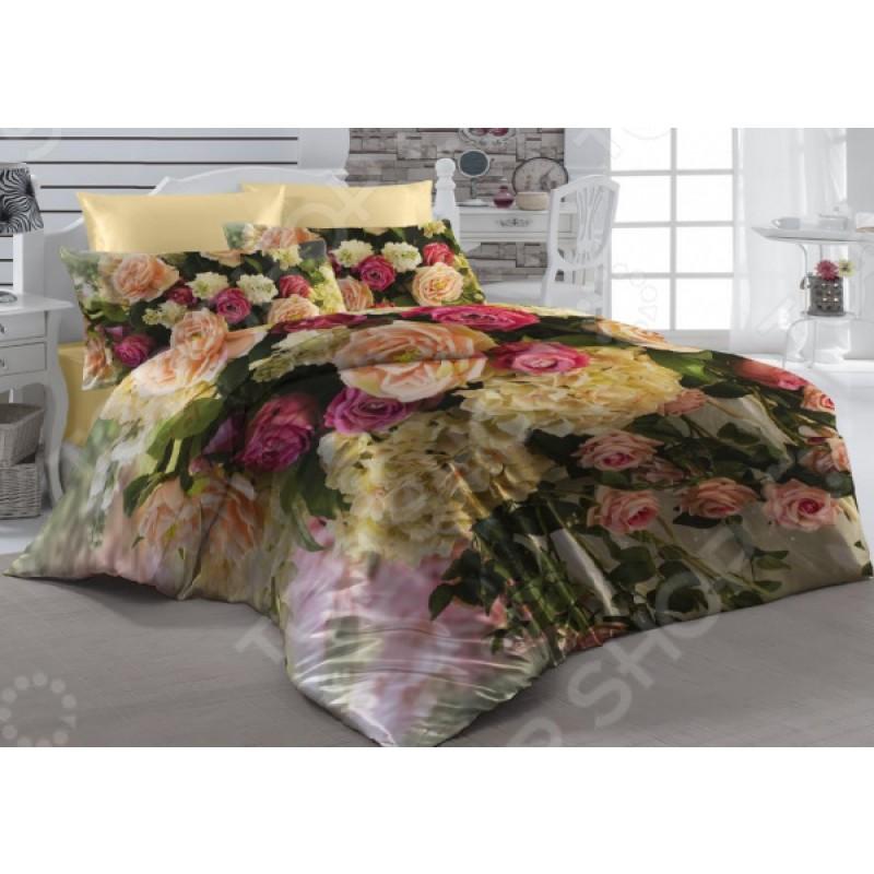 Комплект постельного белья ТамиТекс «Соло»