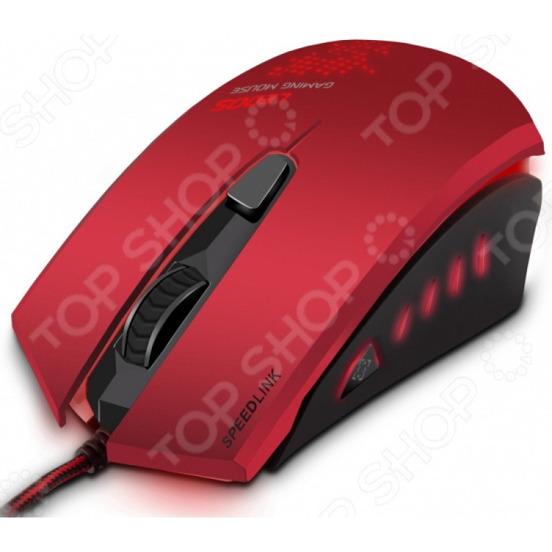Мышь Speedlink Ledos USB