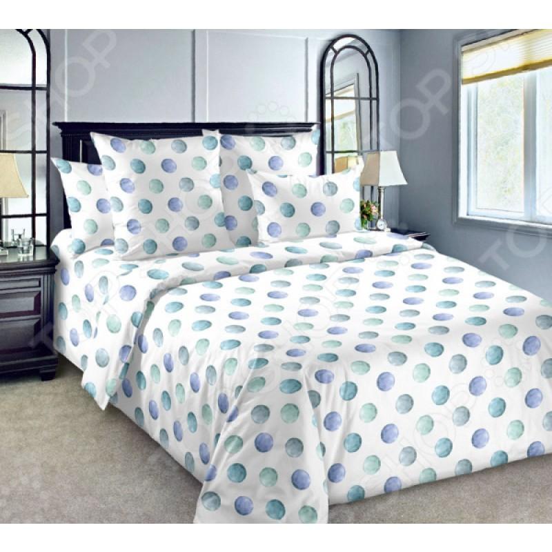 Комплект постельного белья ТексДизайн «Галилео 4»