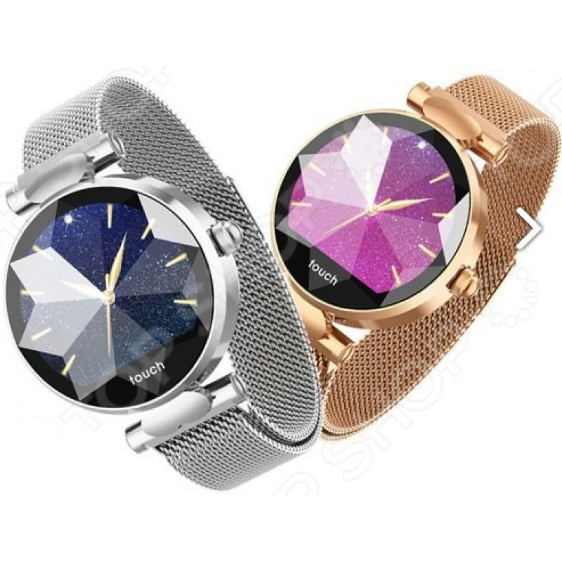 Смарт-часы Starry Sky WP11