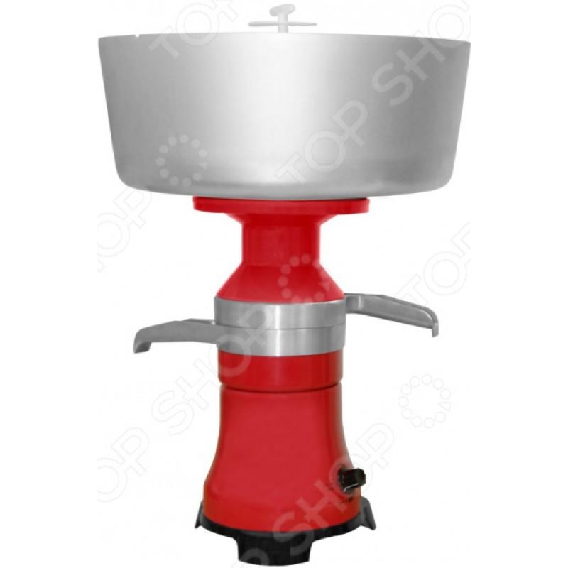 Сепаратор молока асинхронный Мастерица ES-0307M