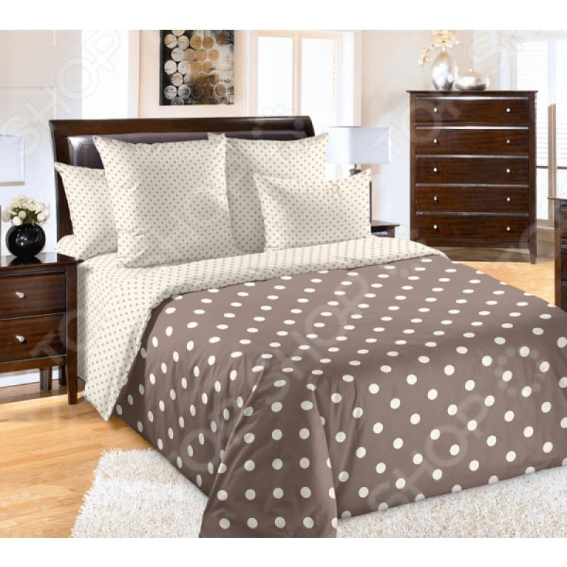 Комплект постельного белья Белиссимо «Элис»
