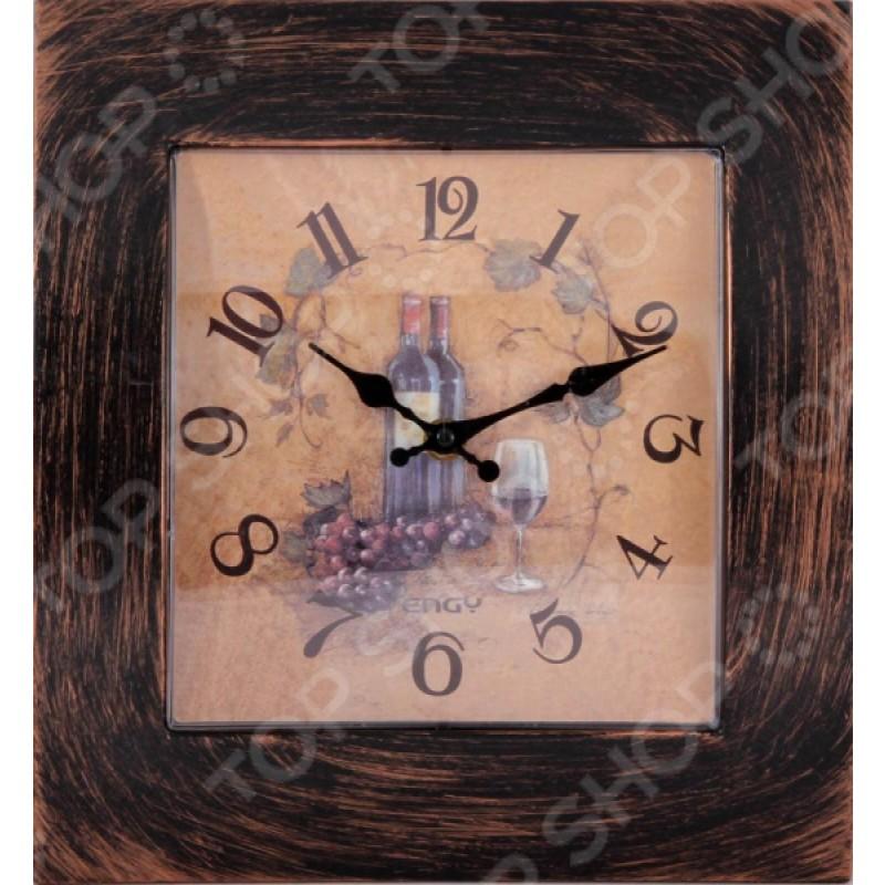 Часы настенные Energy EC-20