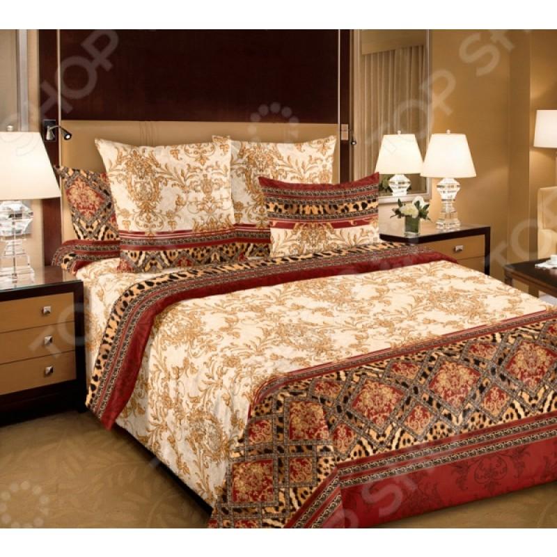 Комплект постельного белья ТексДизайн «Императрица»