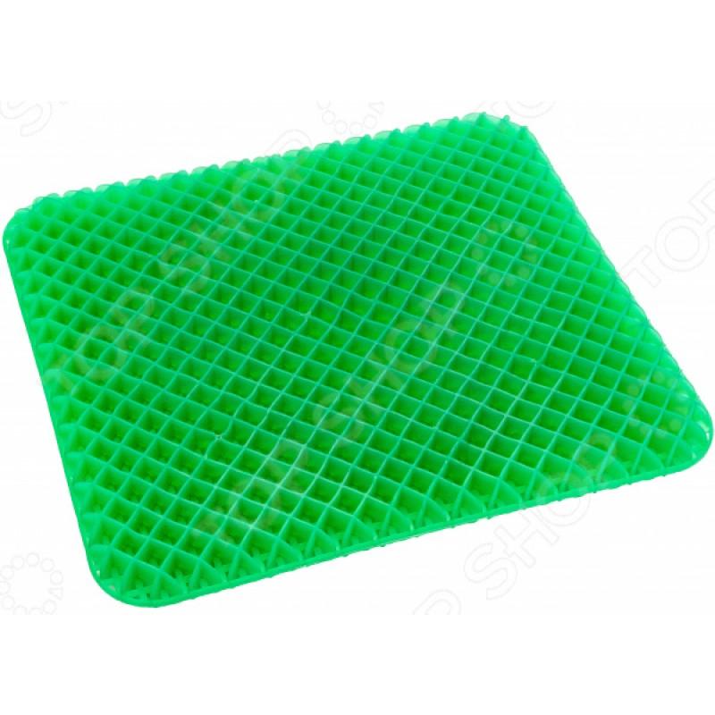 Подушка на сиденье Bradex «Соты»