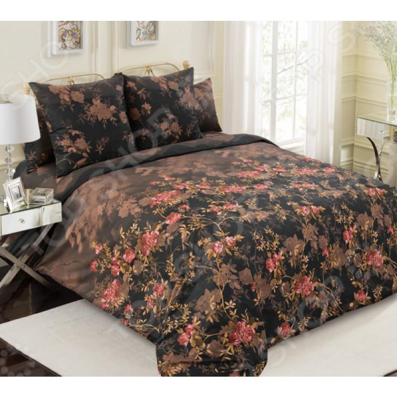 Комплект постельного белья ТексДизайн «Блаженство 2»