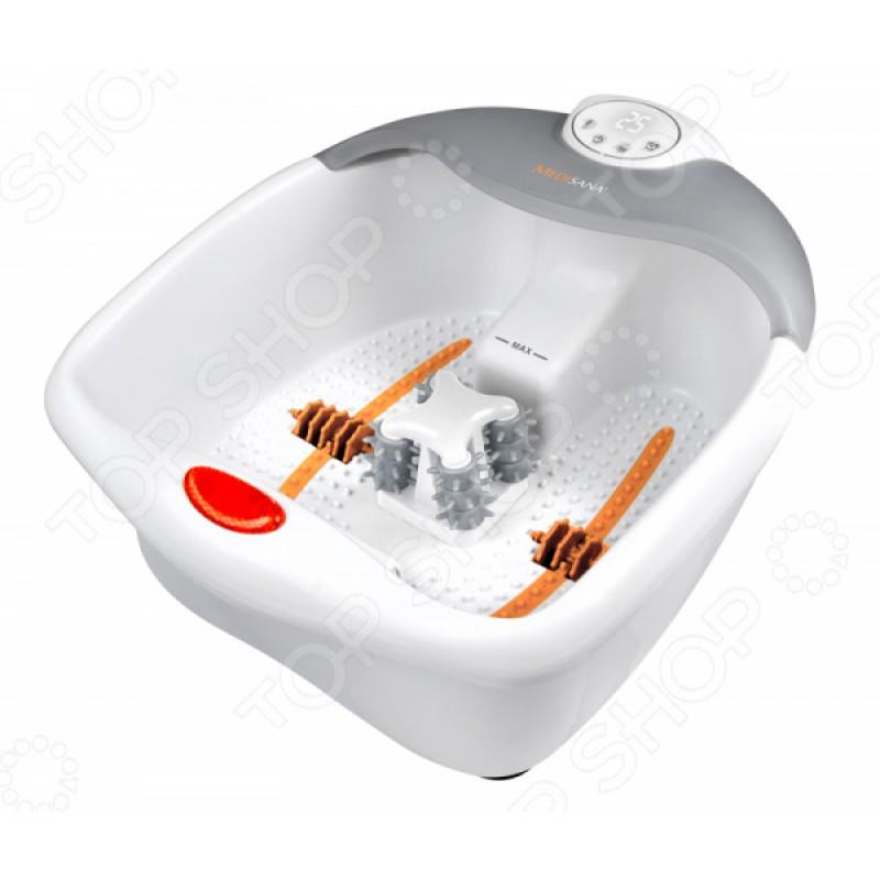 Гидромассажная ванночка для ног Medisana FS 885 Comfort