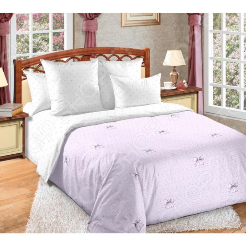 Комплект постельного белья ТексДизайн «Сладкий поцелуй»