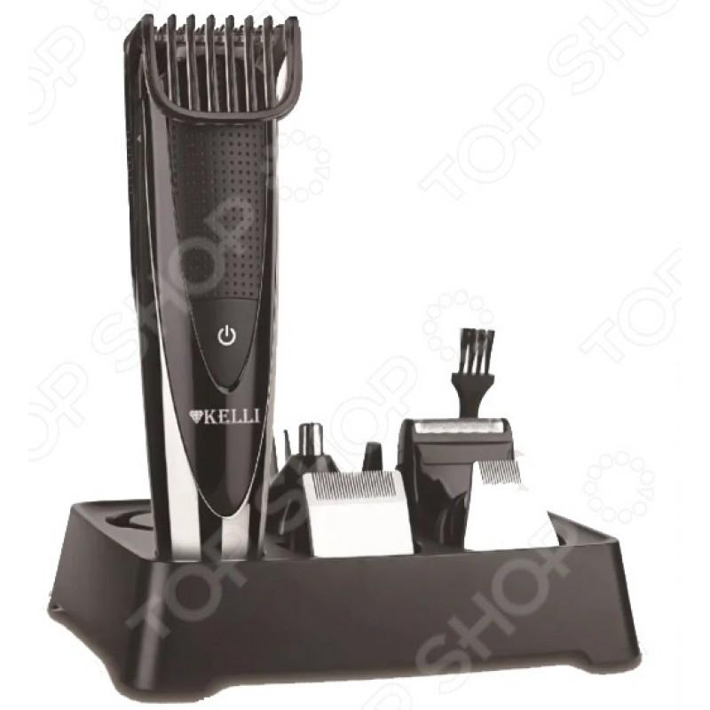 Машинка для стрижки волос Kelli KL-7002