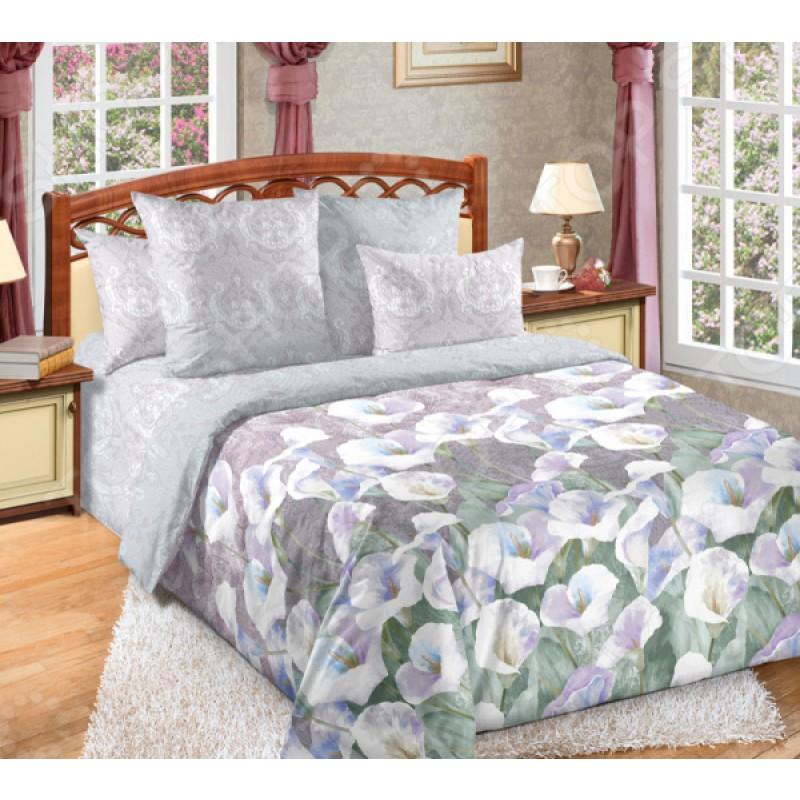 Комплект постельного белья ТексДизайн «Ода любви 3»