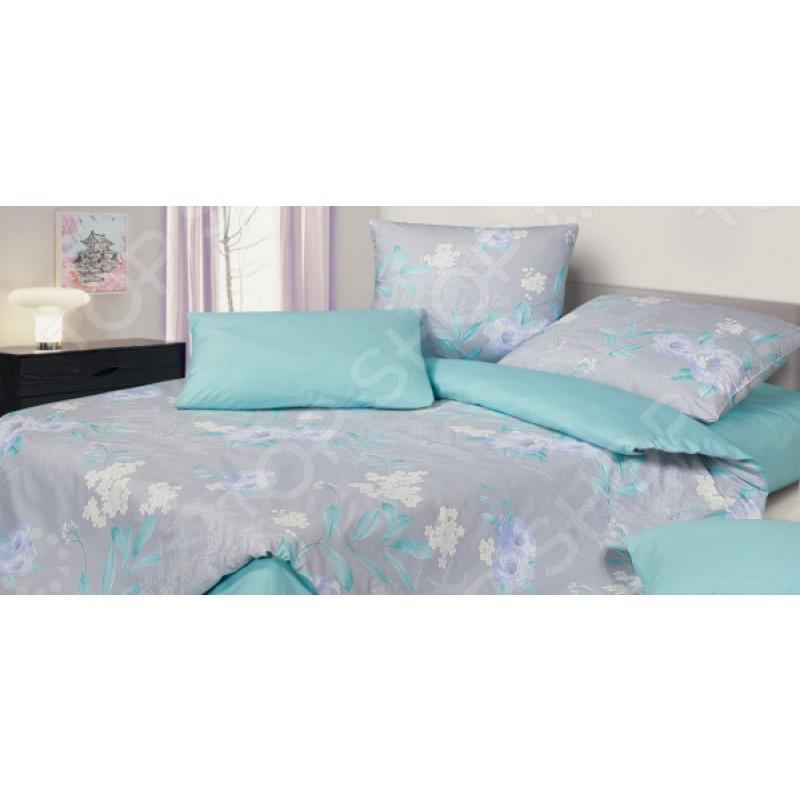 Комплект постельного белья Ecotex «Япония»