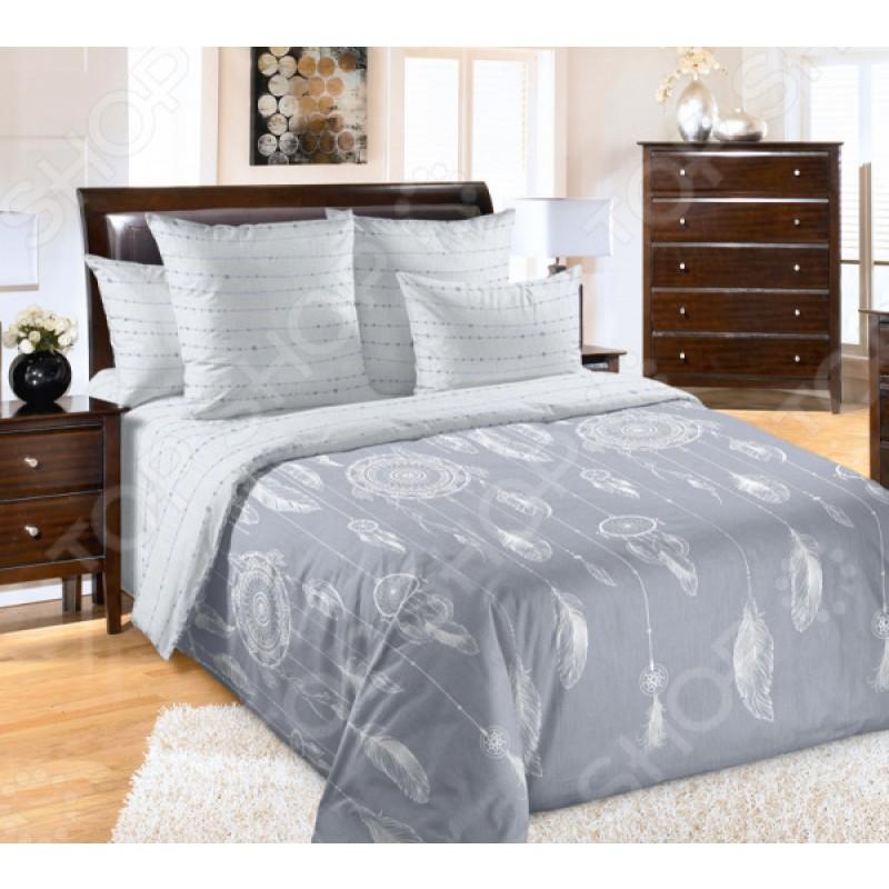 Комплект постельного белья ТексДизайн «Ловцы снов»