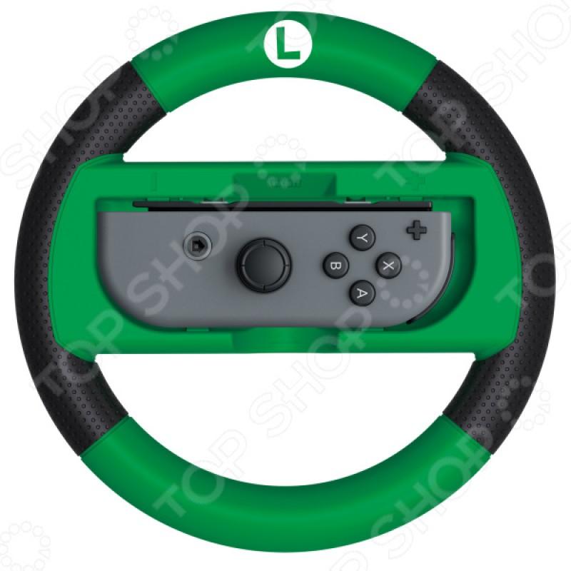 Руль HORI Luigi для Nintendo Switch