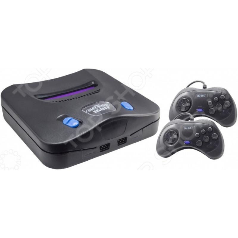 Приставка игровая Retro Genesis SEGA Modern Wireless