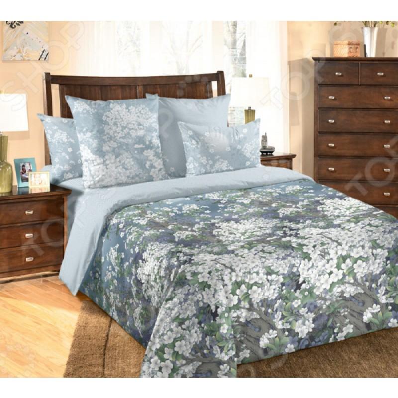 Комплект постельного белья ТексДизайн «Ночь нежна»