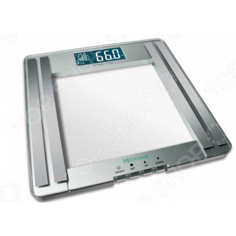 Весы Medisana PSM