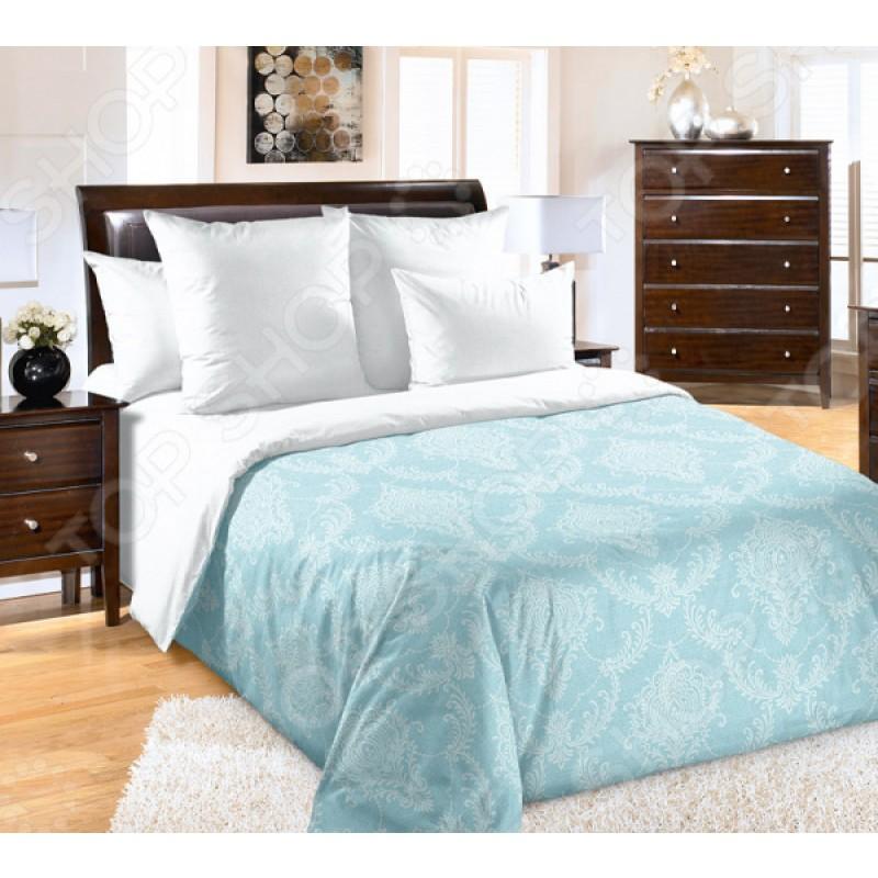Комплект постельного белья Королевское Искушение «Шантильи 4»