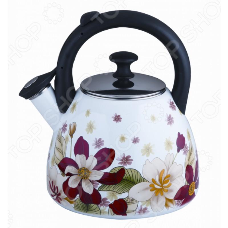 Чайник со свистком Winner WR-5108