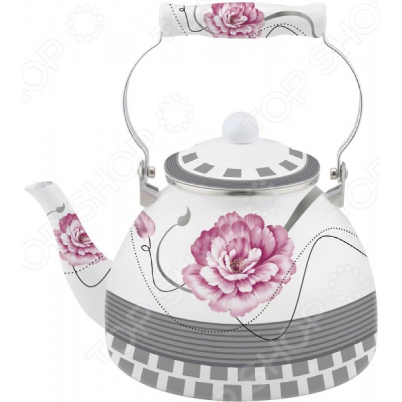 Чайник эмалированный Winner WR-5104