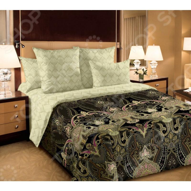 Комплект постельного белья ТексДизайн «Визирь»