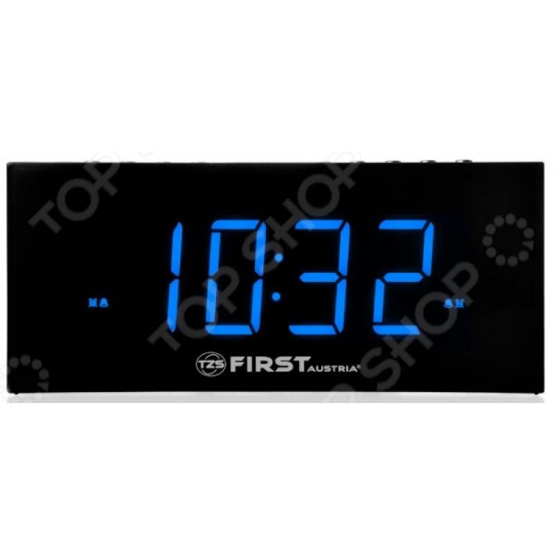 Радиочасы First 2420-4