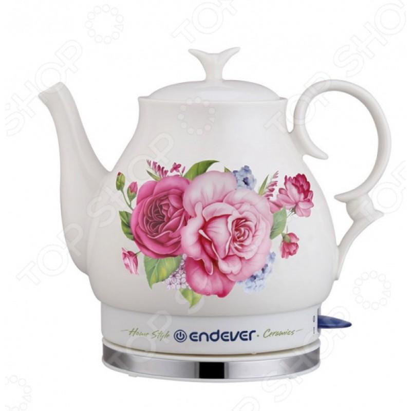Чайник Endever Skyline KR-400 C