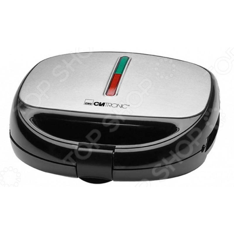 Сэндвичница Clatronic ST/WA 3670 Multigrill