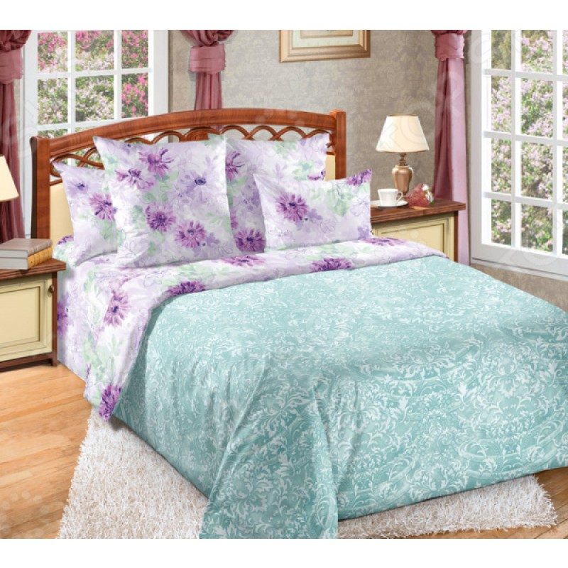 Комплект постельного белья ТексДизайн «Даниэлла»