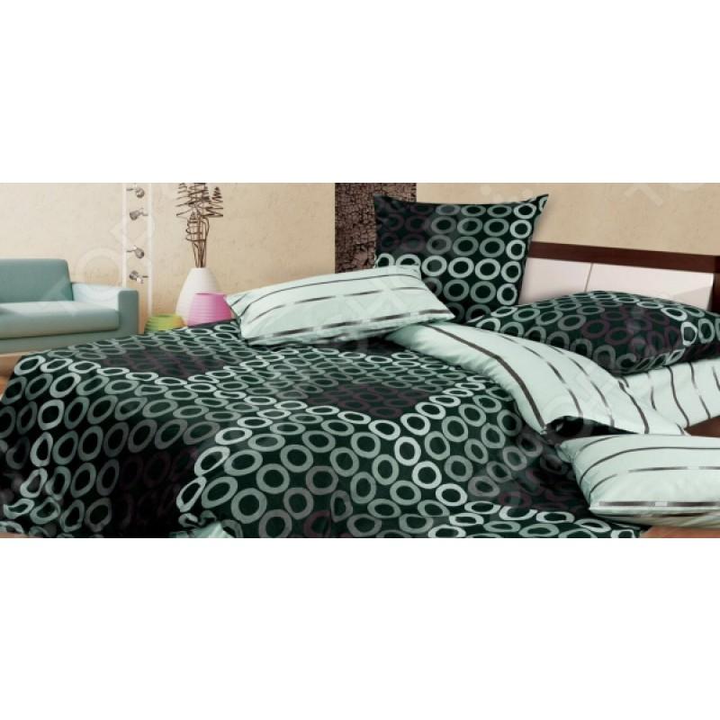 Комплект постельного белья Ecotex «Этно»