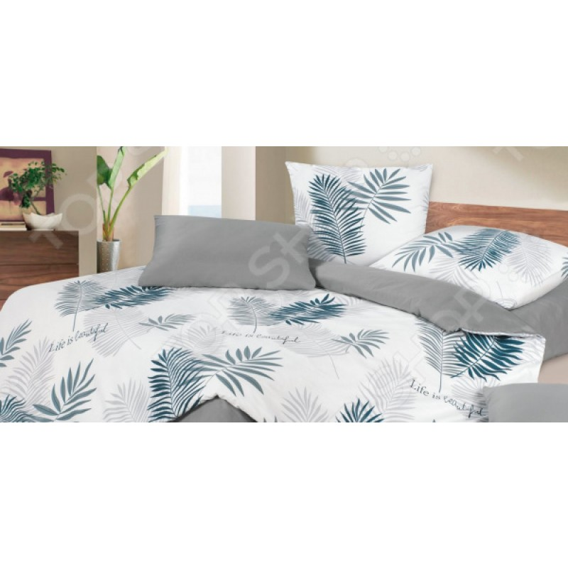 Комплект постельного белья Ecotex «Вестерн»