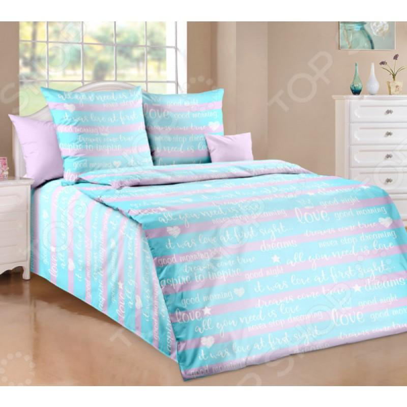 Детский комплект постельного белья ТексДизайн «Мэри»