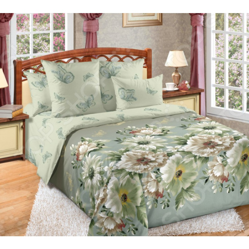 Комплект постельного белья ТексДизайн «Каролина 3»